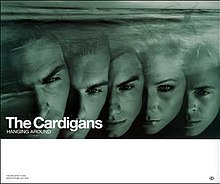 The Cardigans — Hanging Around (studio acapella)
