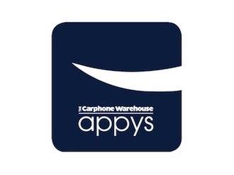 Appy Awards - Appy Awards logo