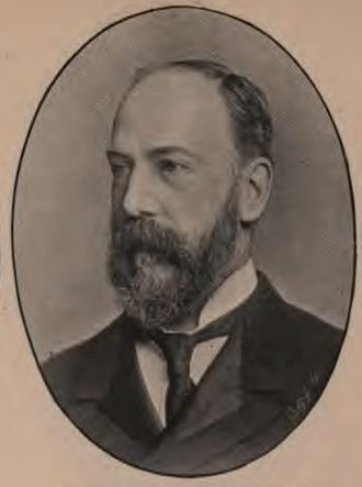 Sir Charles Dilke, 2nd Baronet - Sir Charles Dilke c. 1895
