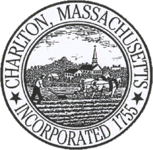 Charlton, Massachusetts - Image: Charlton MA seal