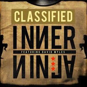 Inner Ninja - Image: Classified Inner Ninja