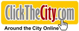 ClickTheCity.com - ClickTheCity.com logo