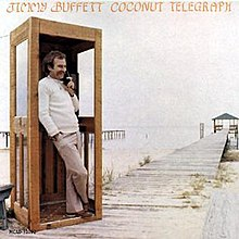 coconut telegraph essay Coconut telegraph is the tenth studio album by american popular music singer-songwriter jimmy buffett it was released in february 1981 as mca 5169 and was produced.