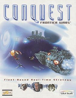 скачать Conquest Frontier Wars торрент - фото 6