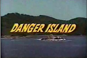 Danger Island (TV series) - Image: Danger island
