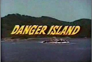 <i>Danger Island</i> (TV series) television series