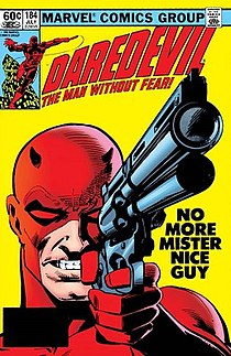 <i>Daredevil</i> (Marvel Comics series)