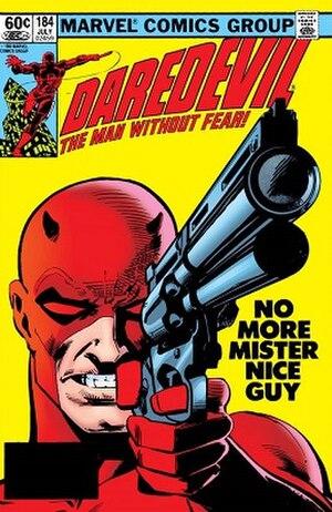 Daredevil (Marvel Comics series)