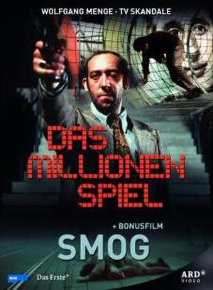 Das Millionenspiel - Image: Das Millionspiel