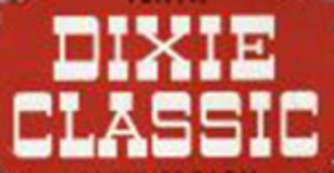 Dixie Classic (basketball tournament) - Image: Dixie Classic logo