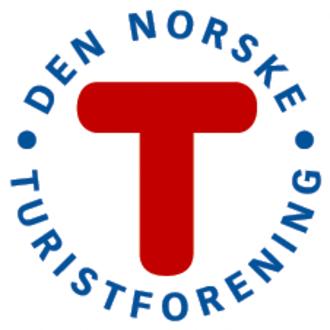 Norwegian Trekking Association - Image: Dnt logo