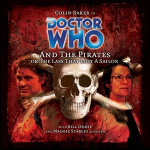 Doctor Who and the Pirates - Image: Doctor Who and the Pirates