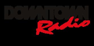 Downtown Radio - Image: Down Town Radio 2013 Logo
