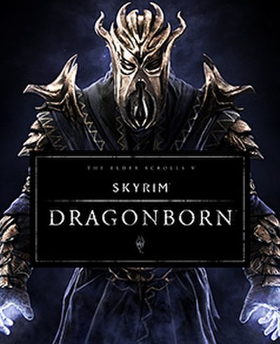 Picture of a game: The Elder Scrolls V: Skyrim - Dragonborn