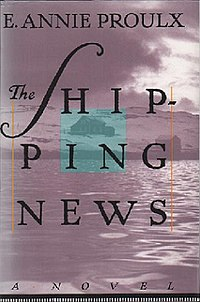 cover to a recent paperback edition