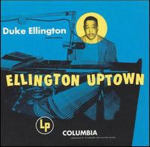 Ellington Uptown - Image: Ellington Uptown