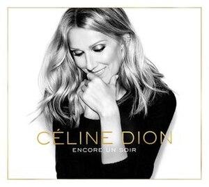 Encore un soir (album) - Image: Encore un soir cover art