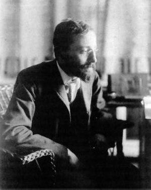 Erich von Hornbostel - E. M. von Hornbostel