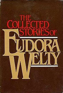 An analysis of the story of eudora weltys
