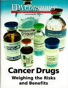 FDA Consumer - Wikipedia