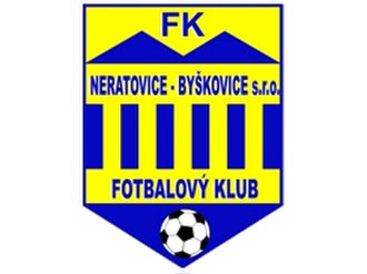 FK Neratovice–Byškovice - Image: FK Neratovice Byškovice logo