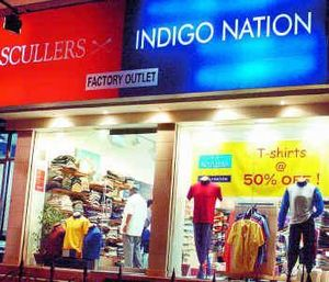Trimulgherry - Factory Outlets at Tirumalagiri Cross Roads
