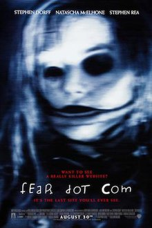 FeardotCom movie