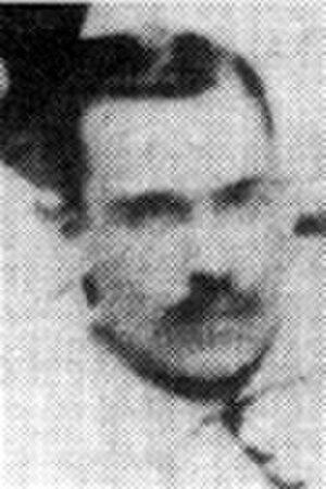 Frank McLaughlin (baseball) - Image: Frank Mc Laughlin
