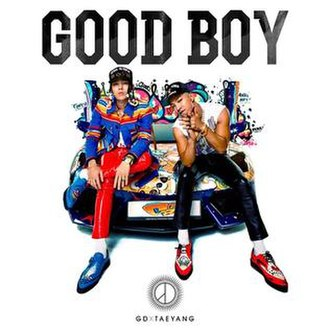 GD & TAEYANG - Good Boy (studio acapella)