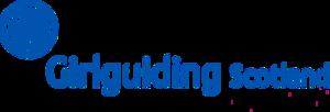 Girlguiding Scotland - Official Girlguiding Scotland logo (2010)
