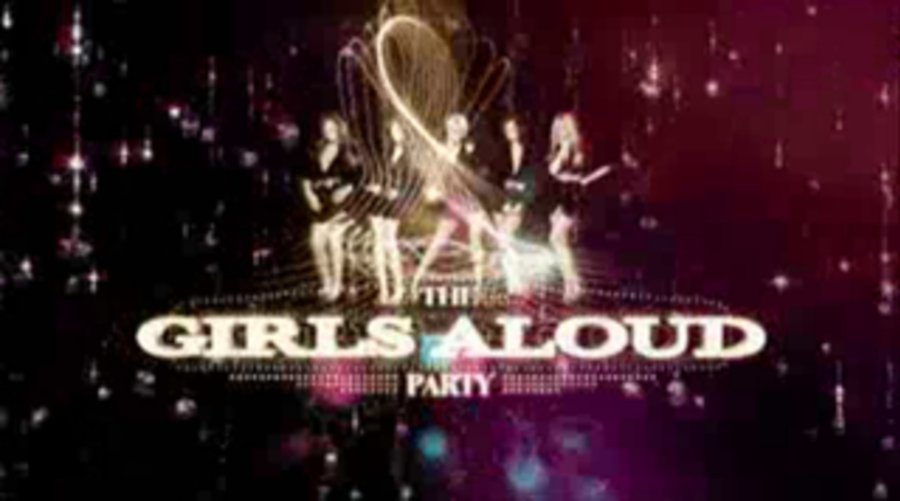 The Girls Aloud Party