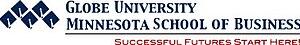 Globe University and Minnesota School of Business - Image: Globe University Minnesota School of Business (logo)