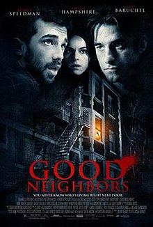 Good Neighbours (film) - Wikipedia