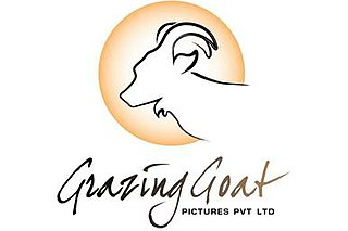 Grazing Goat Pictures Indian film and TV production company