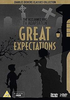 <i>Great Expectations</i> (1967 TV series)