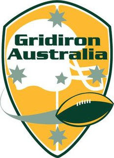 Gridiron Australia