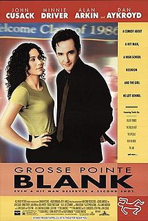 grosse pointe blank wikipedia. Black Bedroom Furniture Sets. Home Design Ideas