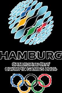 Hamburg bid for the 2024 Summer Olympics
