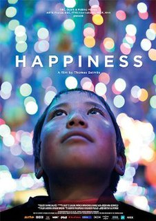 <i>Happiness</i> (2014 film) 2014 documentary film directed by Thomas Balmès