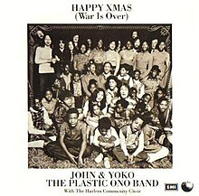 Happy Xmas (War Is Over) - Wikipedia