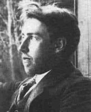 Harald Bohr - Harald Bohr