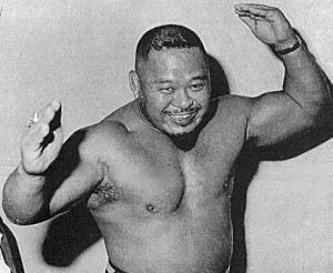 Harold Sakata - Image: Harold Sakata