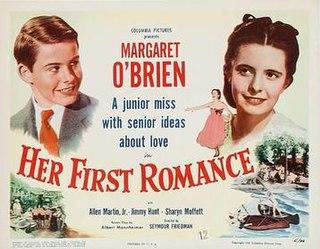 <i>Her First Romance</i> (1951 film)