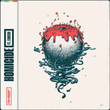 Homicide (official single cover).png
