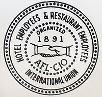 Hotel Employees and Restaurant Employees Union logo.jpg