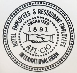 Hotel Employees and Restaurant Employees Union