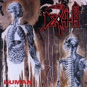 Human (Death album) - Image: Human Album