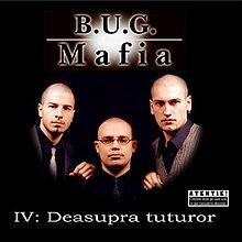 Mafia  Sell  Cars To Bruski