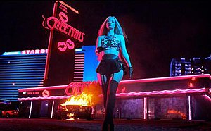 Change Your Life (Iggy Azalea song) - Image: Iggy Azalea Change Your Life video screenshot