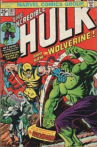 Wolverine (comics) - Wikipedia, the free encyclopedia